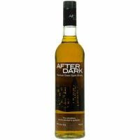 After Dark Premium Grain Spirit Whisky India 750ml