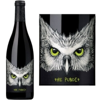 Tenet The Pundit Columbia Valley Washington Syrah 2014 Rated 93WE EDITOR'S CHOICE