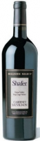 Shafer Hillside Select Cabernet 2010 Rated 100WA