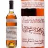 Rowan's Creek Kentucky Bourbon Whiskey 750ml Etch
