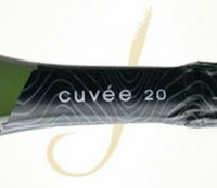 J Vineyards Brut Cuvee 20 Sparkling NV Rated 90WE