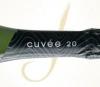 J Vineyards Brut Cuvee 20 Sparkling NV Rated 90WE