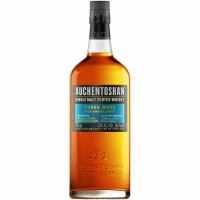 Auchentoshan Three Wood Lowland 750ml Etch