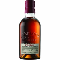 Aberlour A'bunadh Cask Strength Highland Single Malt Scotch 750ml Etch