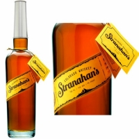 Stranahan's Original Colorado Whiskey 750ml Etch