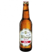 Bitburger Drive Alcohol Free 330ml Single Bottle