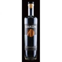 Bakon Bacon Flavored Potato Vodka 750ml Etch