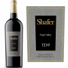 Shafer TD-9 Napa Red Wine 2017 Rated 90-93VM