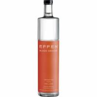 Effen Dutch Blood Orange Wheat Vodka 750ml Etch