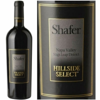 Shafer Hillside Select Cabernet 2013 Rated 100WA