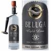 Beluga Gold Line Russian Vodka 750ml Etch