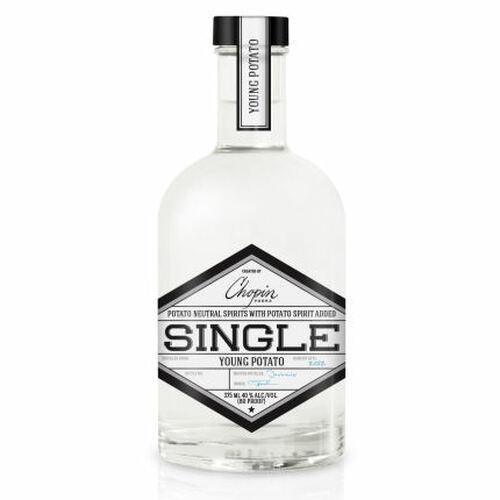 Chopin Single Young Potato Vodka 2012 375ml