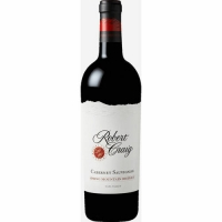 Robert Craig Spring Mountain Napa Cabernet 2014 Rated 94WA