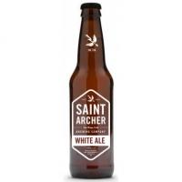 Saint Archer White Ale 22oz