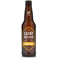 Saint Archer Blonde Ale 22oz