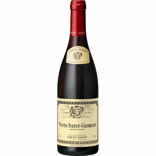 Louis Jadot Nuits-Saint-Georges Pinot Noir 2017 Rated 90WS