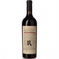 Realm The Bard Napa Red Blend 2013 Rated 100WA