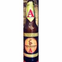 Avery No. 43 Tequilacerbus Ale Aged in Suerte Tequila Barrels 12oz