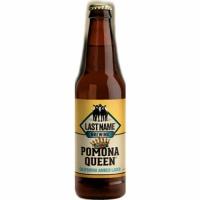 Last Name Pomona Queen California Amber Lager 22oz