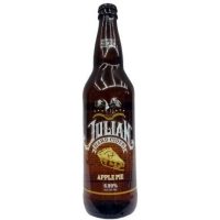 Julian Apple Pie Hard Cider 22oz