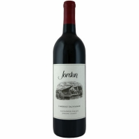 Jordan Alexander Cabernet 2013 Rated 91WE