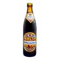 Weihenstephaner Korbinian Dunkles Starkbier (Germany) 500ml