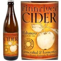 Finnriver Habanero Cider 500ml