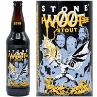 Stone Brewing Stone Farking Wheaton WØØtstout 2017 22oz