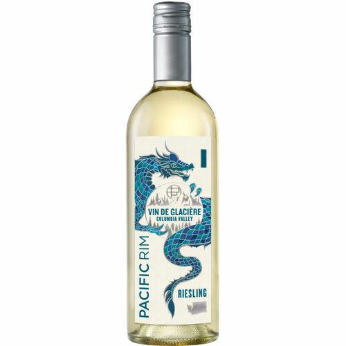 Pacific Rim Vin Du Glaciere Riesling 2016 375ML Half Bottle