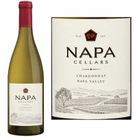 12 Bottle Case Napa Cellars Napa Chardonnay 2014