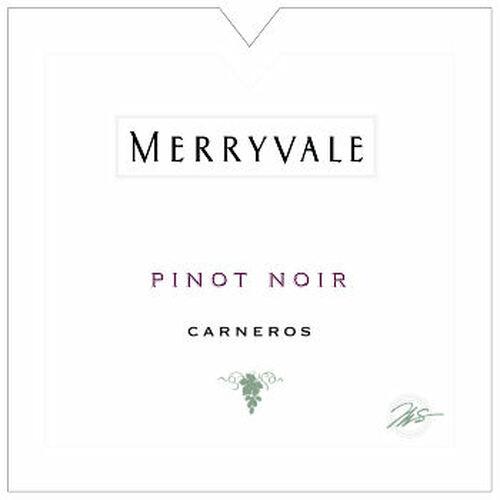 Merryvale Carneros Pinot Noir 2013