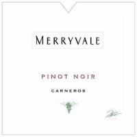 Merryvale Carneros Pinot Noir 2011