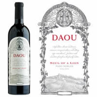 Daou Soul of a Lion Paso Robles Cabernet 2014 Rated 96WE CELLAR SELECTION