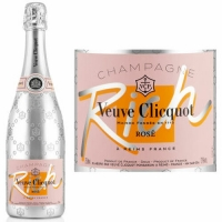 Veuve Clicquot Rich Rose NV