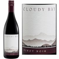 Cloudy Bay Marlborough Pinot Noir 2014 (New Zealand)