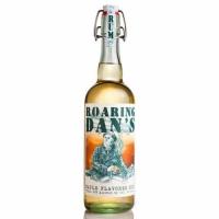 Great Lakes Distillery Roaring Dan's Maple Rum 750ml