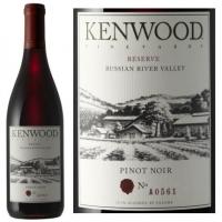 Kenwood Reserve Russian River Pinot Noir 2013