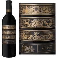 Game of Thrones Paso Robles Red Wine 2016