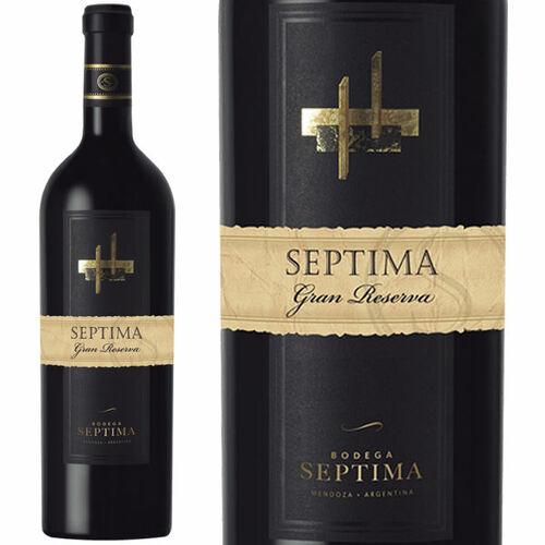 Septima Gran Reserva Red Blend 2016 (Argentina)