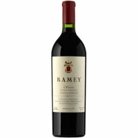 Ramey Napa Cabernet 2013 Rated 93WE