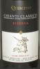 12 Bottle Case Querceto Chianti Classico Riserva 2013 Rated 91WA