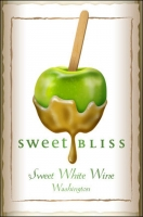 Sweet Bliss by Pacific Rim Sweet White NV