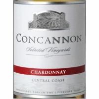 Concannon Selected Vineyards Central Coast Chardonnay 2014