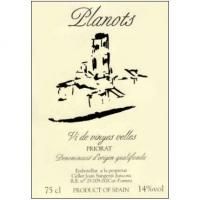 Mas D'en Compte Planots Priorat 2007 (Spain) Rated 94WA