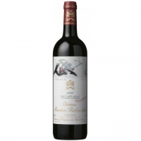 Chateau Mouton Rothschild Pauillac 1996 Rated 94WA