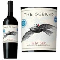 12 Bottle Case The Seeker Mendoza Malbec 2016 (Argentina)