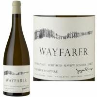 Wayfarer Wayfarer Vineyard Fort Ross-Seaview Sonoma Chardonnay 2013 Rated 98PF