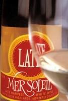 Mer Soleil Monterey Late Harvest Viognier 2004 375ML Half Bottle