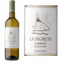 Planeta La Segreta Il Bianco Sicilia IGT 2016