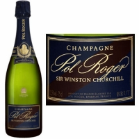 Pol Roger Sir Winston Churchill 2002 Rated 98WE EDITORS CHOICE